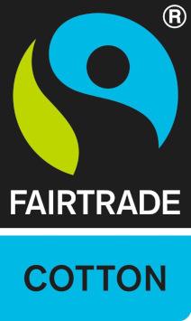 Brands Fashion hat die Fairtrade Lizenz erhalten